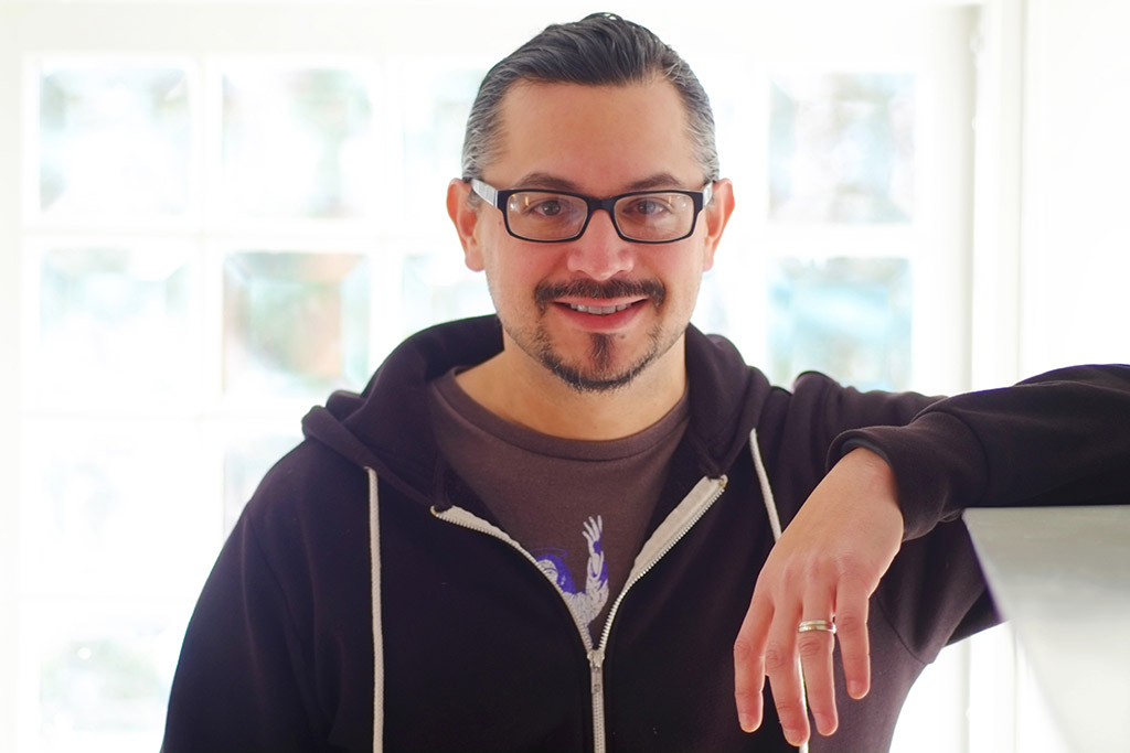 Alan Garcia Profile (Designs for Ohno)
