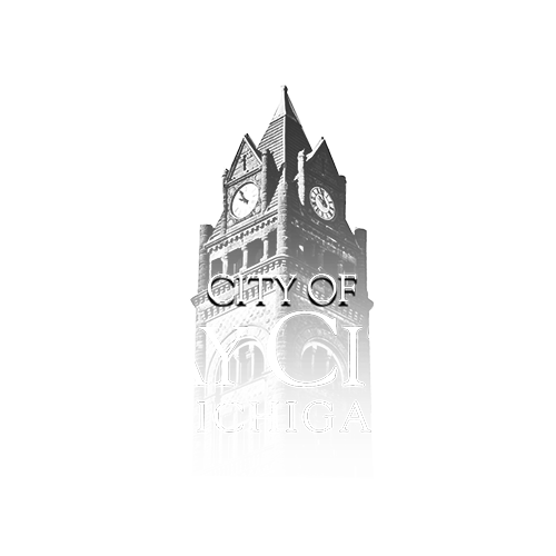 City of Bay City Logo (Designed by Ohno)