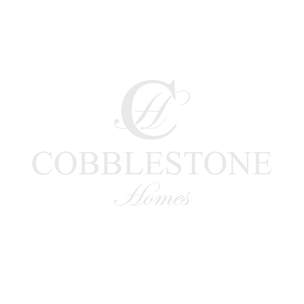 Cobblestone Homes Logo (Designed by Ohno)