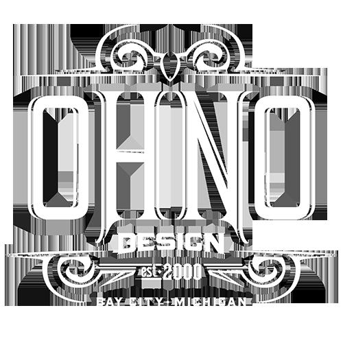 Ohno Design Logo