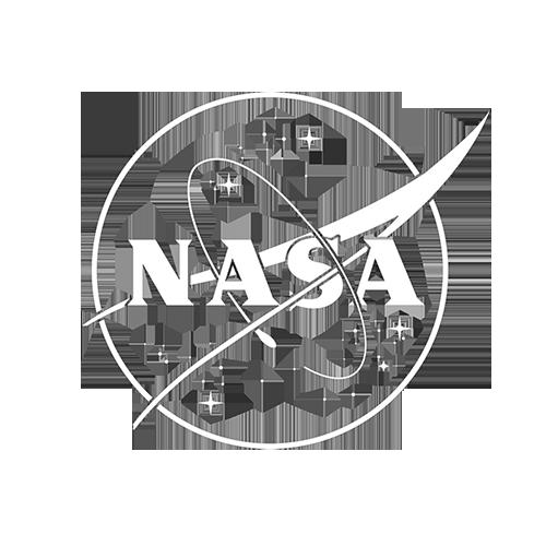 NASA Logo (Not Designed by Ohno)