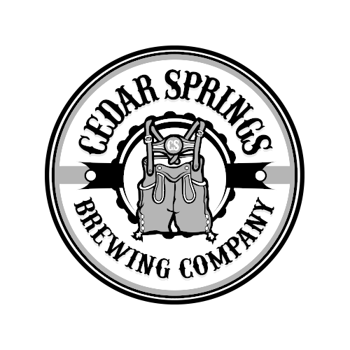 Cedar Springs Brewing Company (Designed by Ohno)