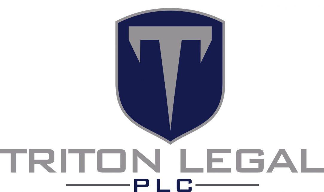 Triton Legal Logo